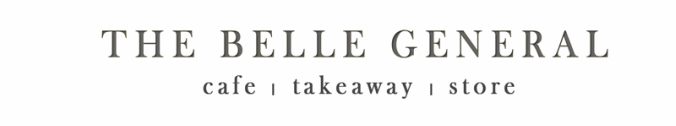 The Belle General - Cafe | Takeaway | Store